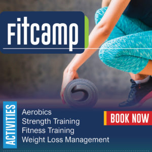 BA ISAGO Events & Marketing raises awarness about  health by creating a FitCamp