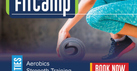 BA ISAGO Events Fitcamp